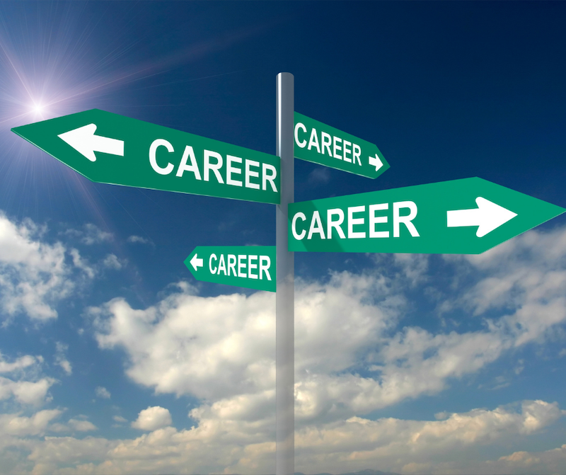 Are You at a Career Crossroads